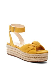 Jessica Simpson Aprille Wedge Sandals