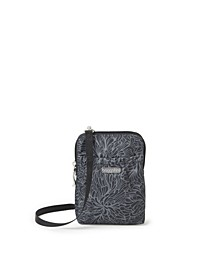 Women's RFID Bryant Crossbody