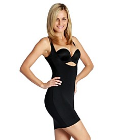 InstantFigure Compression Open Bust Bodyshaper, Online Only