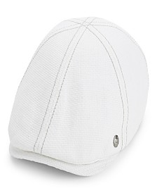 Perry Ellis Straw 6-Panel Driver