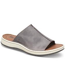 Born Men's Klamath Slide Sandals