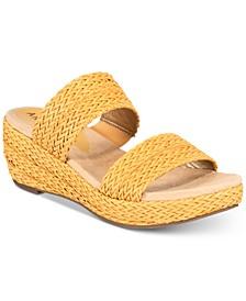 Zala Sandals