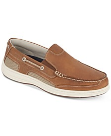Men's Tiller Boat Shoes