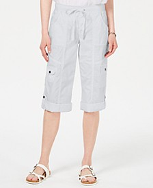 Curvy Bermuda Shorts, Created for Macy's