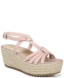 Odina Ankle Strap Sandals