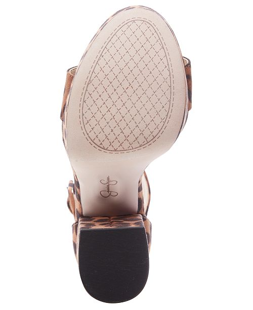 b2b16b47ab Jessica Simpson Caiya Platform Sandals & Reviews - Sandals & Flip ...