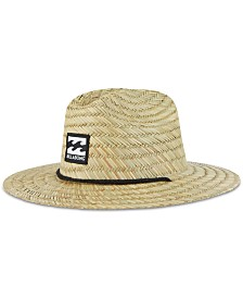 Billabong Big Boys Tides Straw Hat
