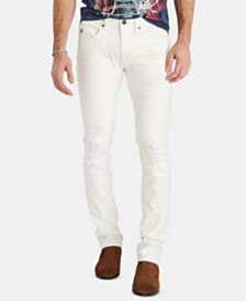 Buffalo David Bitton Men's Max-X Skinny Fit Jeans