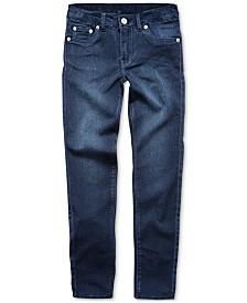 Levi's® Big Girls Sateen Super Skinny Jeans