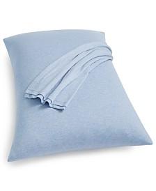 Calvin Klein Modern Cotton Harrison Standard Pillowcase Set