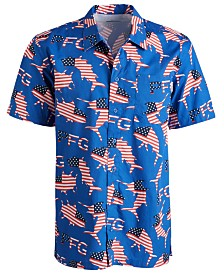 Columbia Men's PFG Trollers Best™ Short Sleeve Shirt