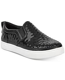 Little & Big Girls Caplan Sneakers