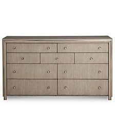 Sutton Place 9-Drawer Dresser, Created for Macy's