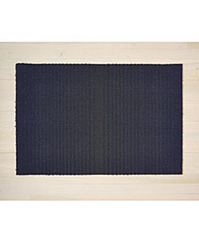 "Chilewich Ombre Shag Runner - 24"" x 72"""