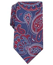 Men's Paisley Tie, Created for Macy's