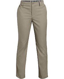 Under Armour Big Boys Match Play Golf Pants