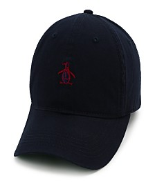 Core Twill Logo Pete Cap