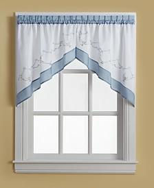 Grace Window Swag Pair