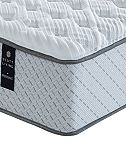 """Scott Living Castlebay 11"""" Firm Mattress with Adjustable Base- Queen, Created for Macy's"""