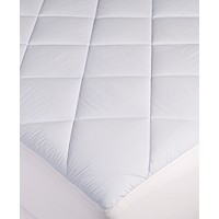 Deals on Martha Stewart Collection Cool To Touch Twin Mattress Pad