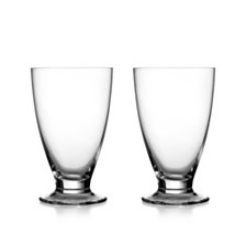 Nambé Skye Tumbler Tall - Set of 2
