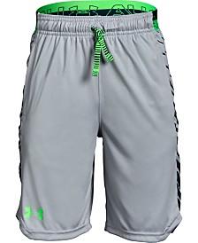 Under Armour Big Boys Shorts