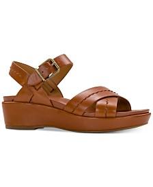 Patricia Nash Leila Wedge Sandals