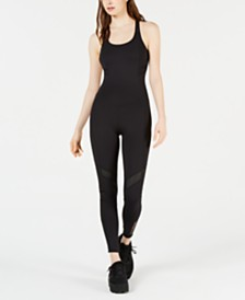 Superdry Active Strappy Contrast Jumpsuit