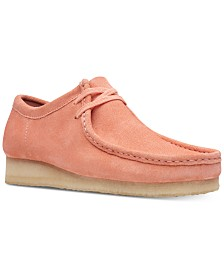Clarks Men's Wallabee Boots