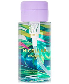 Micellar Magic Makeup Remover & Cleanser