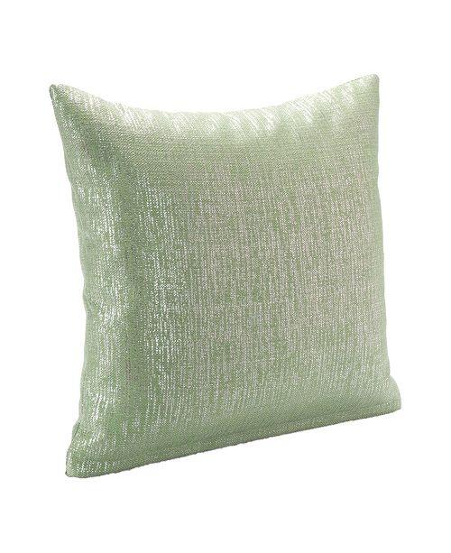 "Siscovers Sparkly Herb 26"" Designer Euro Throw Pillow"