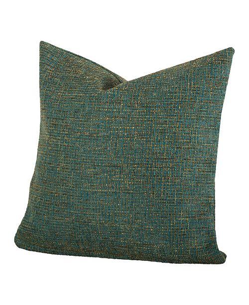 "Siscovers Belize 16"" Designer Throw Pillow"