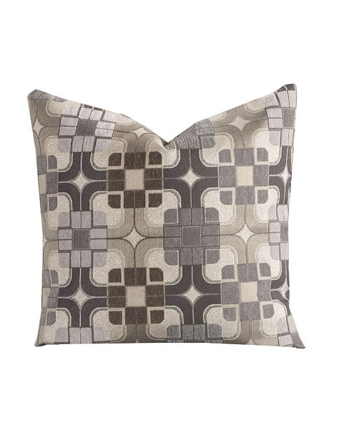 "Siscovers Moonstone 16"" Designer Throw Pillow"