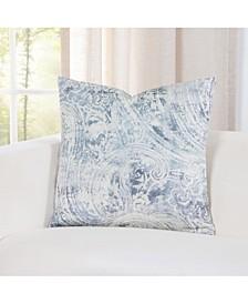 "Indio 16"" Designer Throw Pillow"