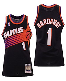 Men's Penny Hardaway Phoenix Suns Authentic Jersey
