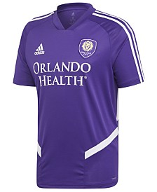 adidas Men's Orlando City SC Training Jersey