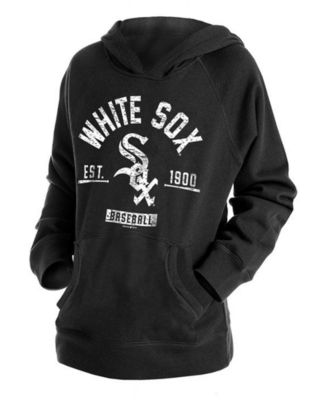New Era Hoodie Chicago White SoxMLB