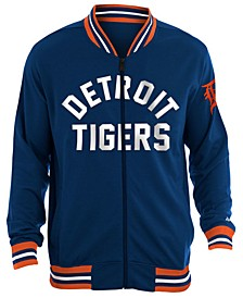 Men's Detroit Tigers Lineup Track Jacket
