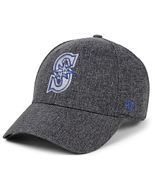 '47 Brand Seattle Mariners Flecked MVP Cap