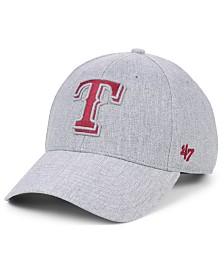 '47 Brand Texas Rangers Flecked MVP Cap