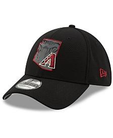 New Era Arizona Diamondbacks State Flective 2.0 39THIRTY Cap