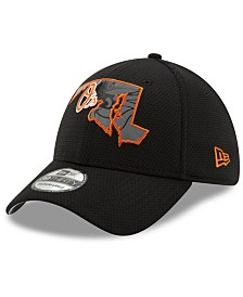 New Era Baltimore Orioles State Flective 2.0 39THIRTY Cap
