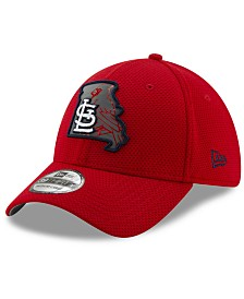 New Era St. Louis Cardinals State Flective 2.0 39THIRTY Cap