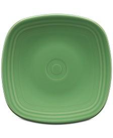 Fiesta Meadow Square Salad Plate