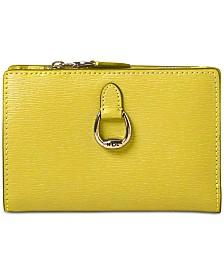 Lauren Ralph Lauren Bennington Compact Wallet