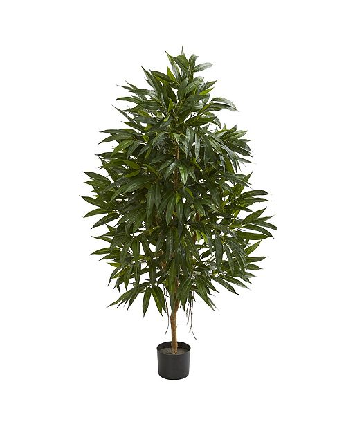 "Nearly Natural 63"" Royal Ficus Artificial Tree"