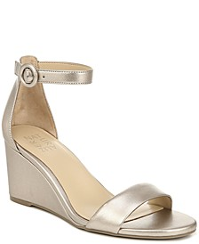 London Ankle Strap Sandals