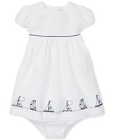 0de52b72 Clearance/Closeout Ralph Lauren Baby Clothes & Polo - Macy's