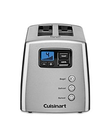 CPT-420 Touch to Toast™ Leverless 2-Slice Toaster