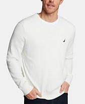 363ad3c0581de Nautica Men s Lightweight Jersey V-Neck Sweater. Quickview. 4 colors
